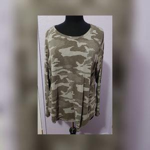 🌼3/$10🌼 women's long sleeve top
